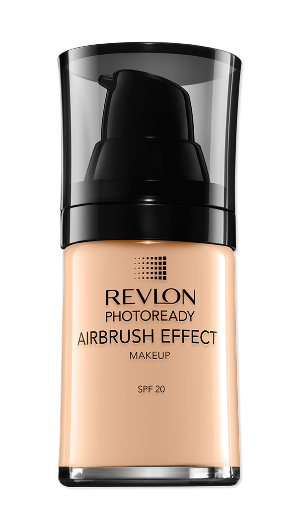 Photoready Airbrush Effect Makeup Foundation Revlon