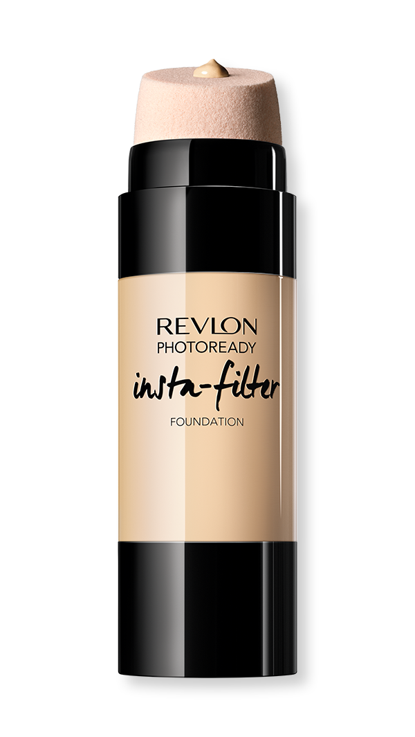 Photoready Insta Filter Foundation Makeup Revlon