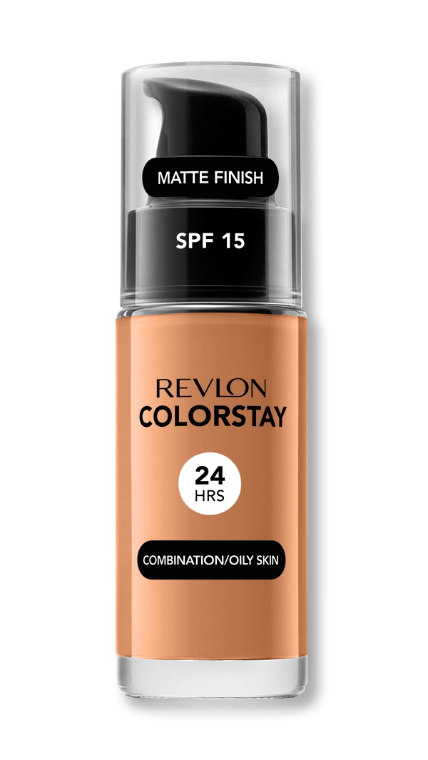 Colorstay Makeup For Combination Oily Skin Spf 15 Revlon