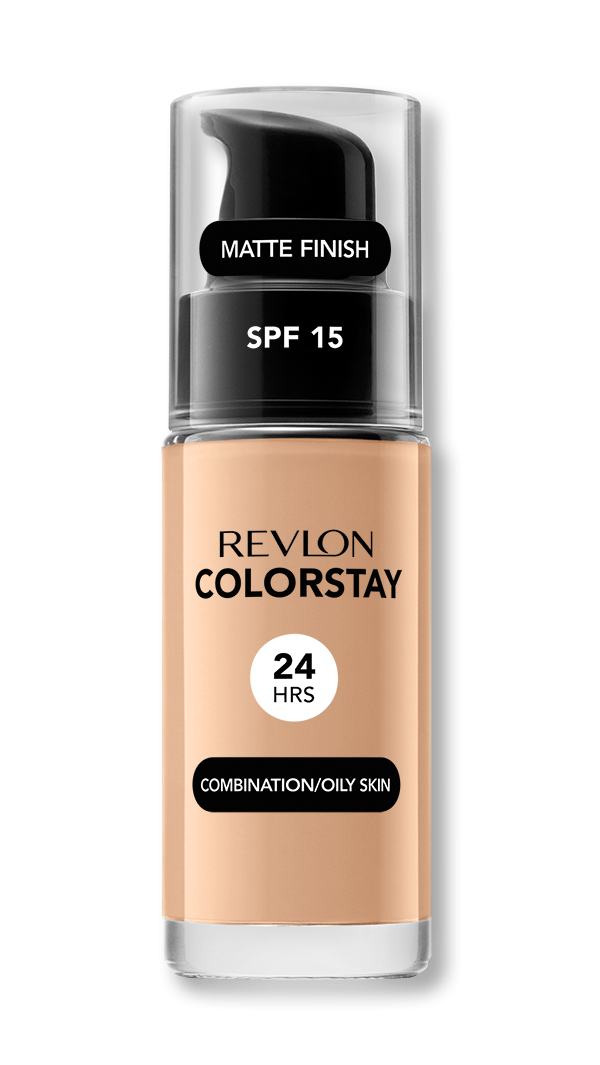 Makeup For Combination Oily Skin Spf 15