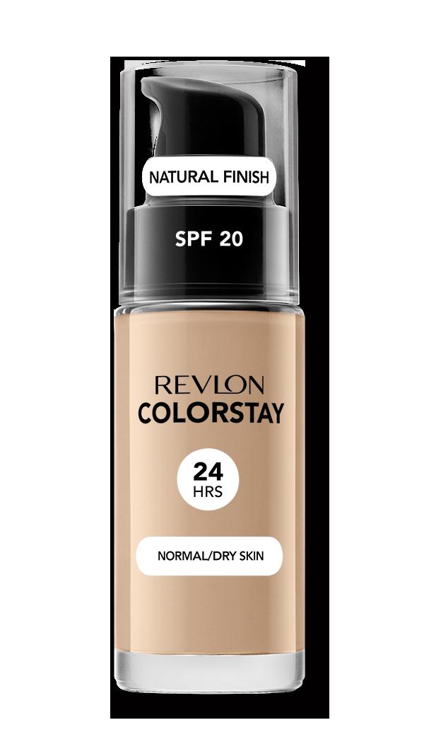 Colorstay Makeup For Normal Dry Skin Spf 20 Revlon