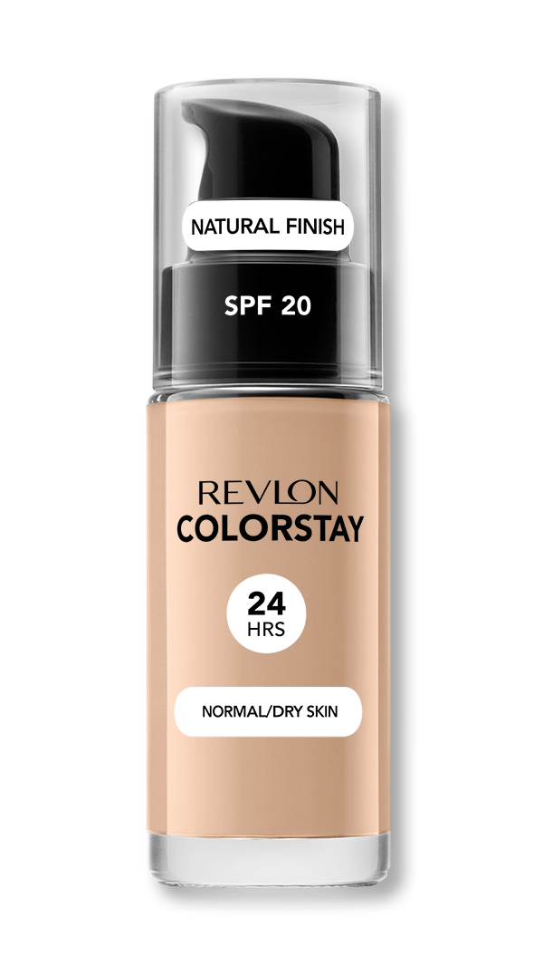 Colorstay Makeup For Normal Dry Skin