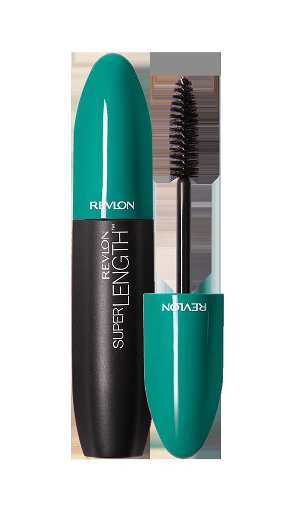 Super Length Lash Lengthening Mascara For Short Lashes Revlon